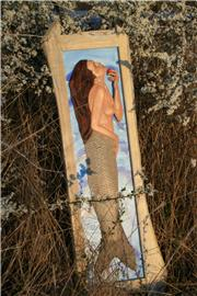 Mořská panna /  Mermaid