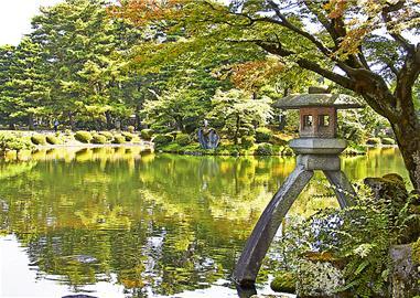 Vodní hladina mluví,  Japonsko